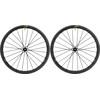Mavic Ksyrium Elite UST Disc - Ruedas - 6 orificios negro